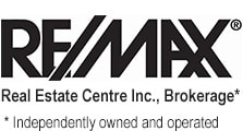 Re/Max Real Estate Agent